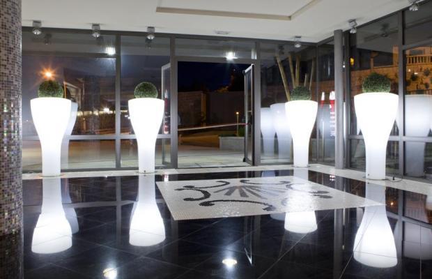фотографии отеля Peregrina изображение №19