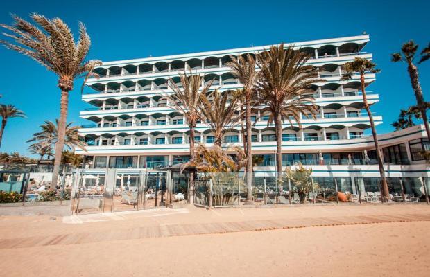 фотографии отеля IFA Faro Hotel изображение №31