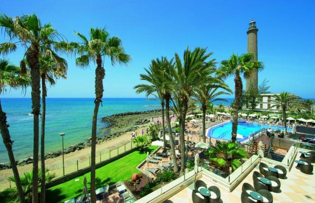 фотографии IFA Faro Hotel изображение №28