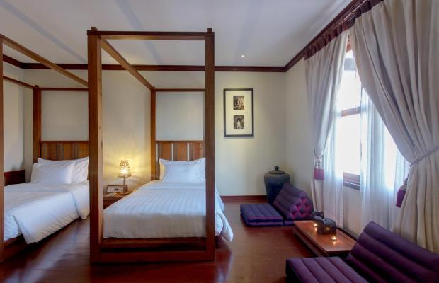 фотографии отеля Royal Angkor Resort & Spa изображение №11
