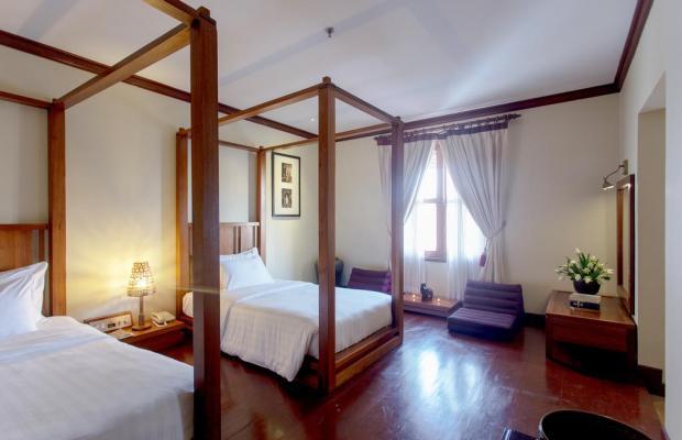 фото Royal Angkor Resort & Spa изображение №6