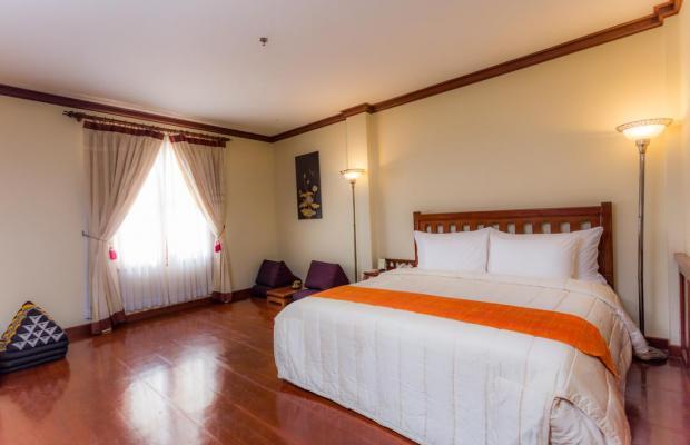 фотографии отеля Royal Angkor Resort & Spa изображение №3