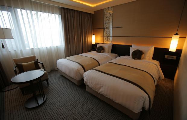 фотографии Royal Hotel Seoul изображение №20