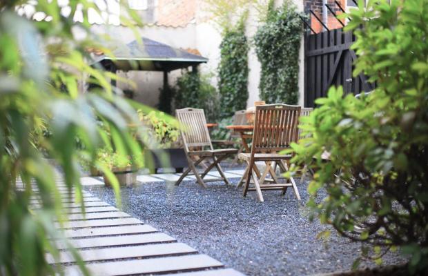 фотографии Bertrams Hotel Guldsmeden изображение №16