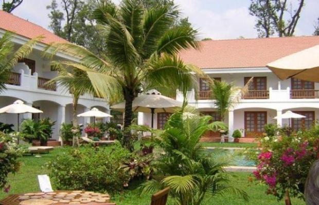 фотографии отеля Royal Bay Inn Angkor Resort (ex. Day Inn Angkor Resort) изображение №7
