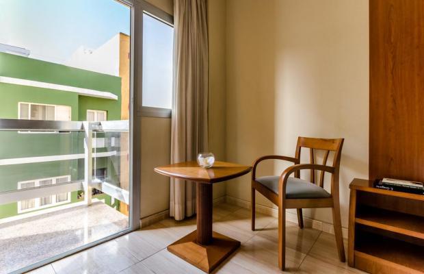 фото отеля Alisios Canteras (ех. Igramar Canteras) изображение №37