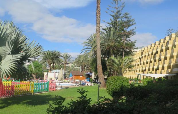 фото Jardin del Atlantico изображение №14