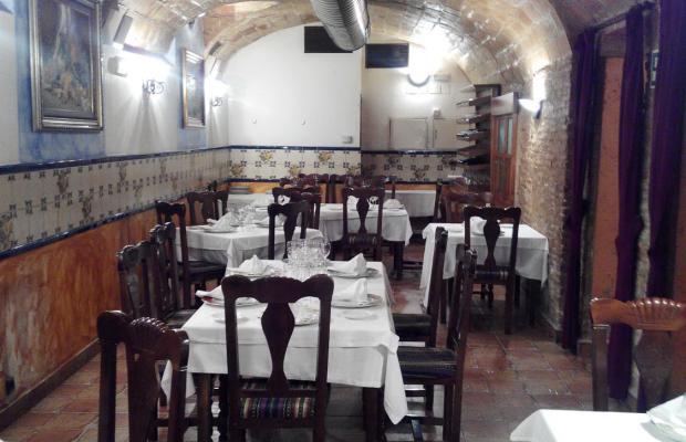 фотографии отеля Inca изображение №11