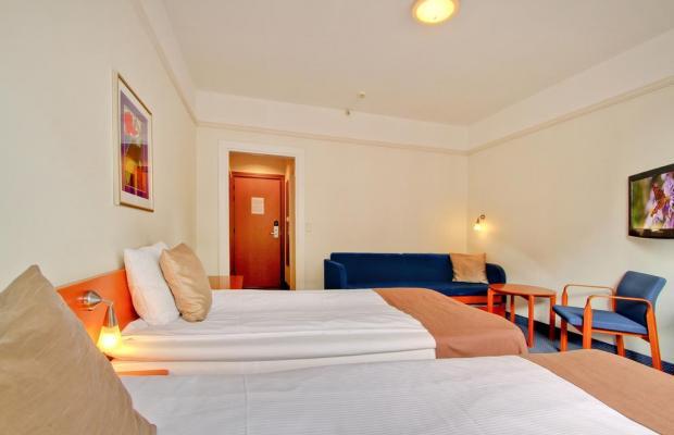 фотографии отеля Best Western Hotel Richmond изображение №31