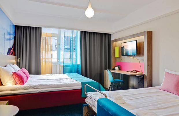 фото Hotel Richmond (ex. Best Western Hotel Richmond; Mercure Copenhagen Richmond; Norlandia Richmond) изображение №6