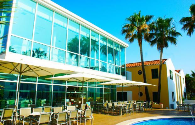 фотографии отеля Cales De Ponent изображение №27