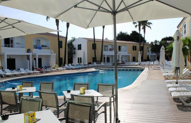фото отеля Cales De Ponent изображение №5