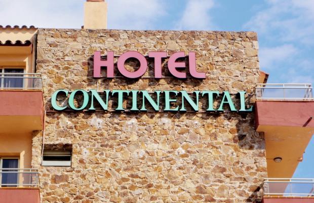 фотографии Continental Tossa изображение №4