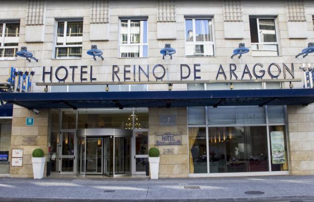 фото отеля Silken Reino de Aragon изображение №1