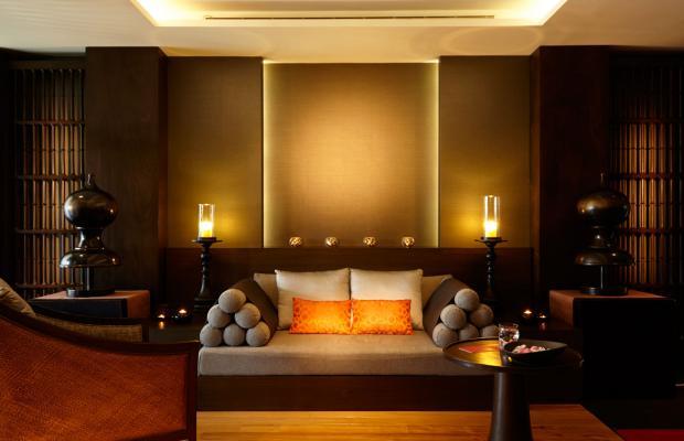 фото отеля  Bohemia Suites & Spa (ex. Apolo) изображение №9