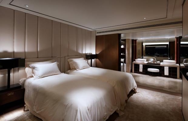 фото отеля The Shilla Seoul изображение №21
