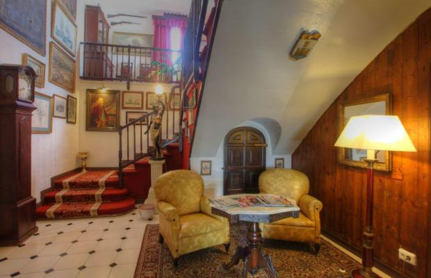 фото отеля Del Almirante Collingwood House изображение №21
