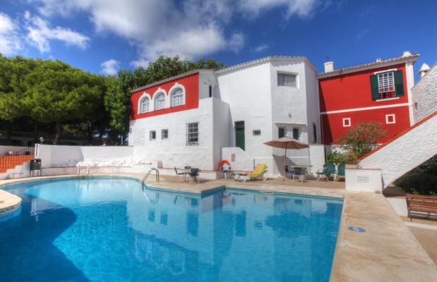 фотографии отеля Del Almirante Collingwood House изображение №11