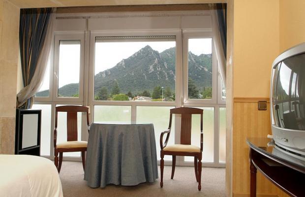 фотографии Hotel Lur Gorri (ex. Irache Ayegui) изображение №12