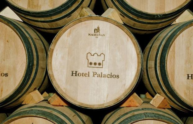 фото Palacios изображение №2