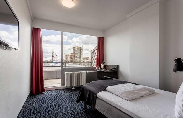 фото Copenhagen Mercur Hotel (ex. Best Western Mercur Hotel) изображение №22