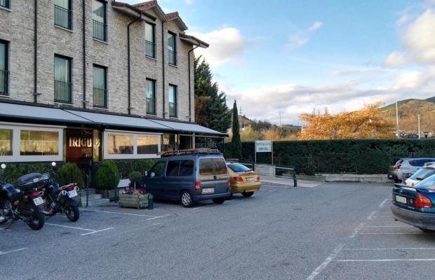 фотографии отеля Sercotel Iriguibel (ex. Iriguibel Hotel Huarte) изображение №7