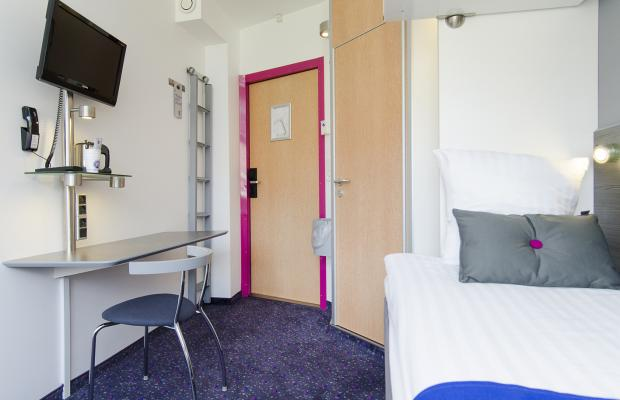 фото отеля CABINN City Hotel изображение №5