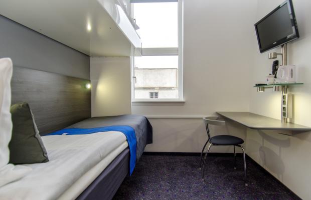 фото CABINN City Hotel изображение №2
