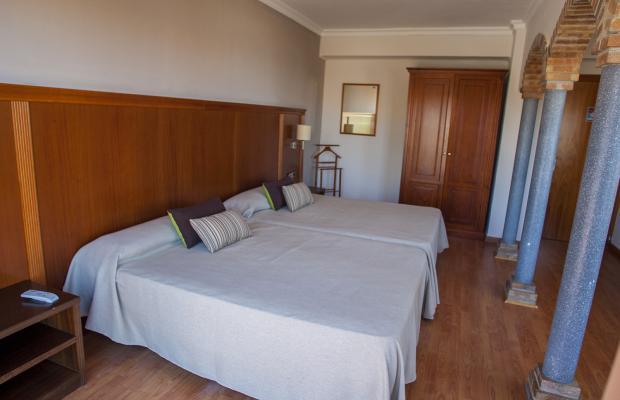 фотографии отеля Comarruga Platja (ex. Ohtels Comarruga Platja) изображение №15