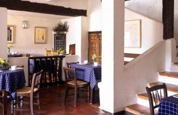 фотографии отеля Rusticae Posada de San Jose изображение №3