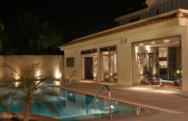 фото отеля Hotel Spa Jardines de Lorca (ex. Sercotel Jardines de Lorca) изображение №5
