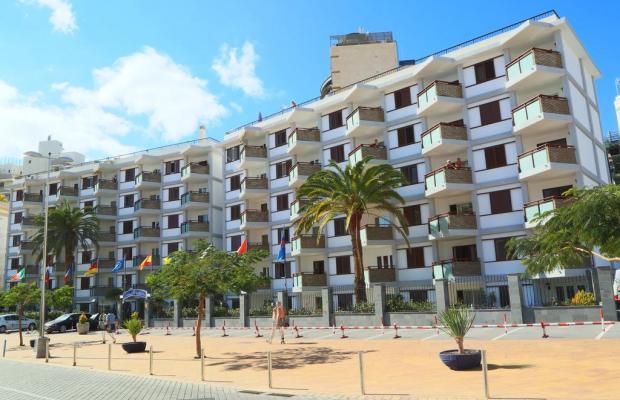 фотографии отеля Las Gondolas изображение №7