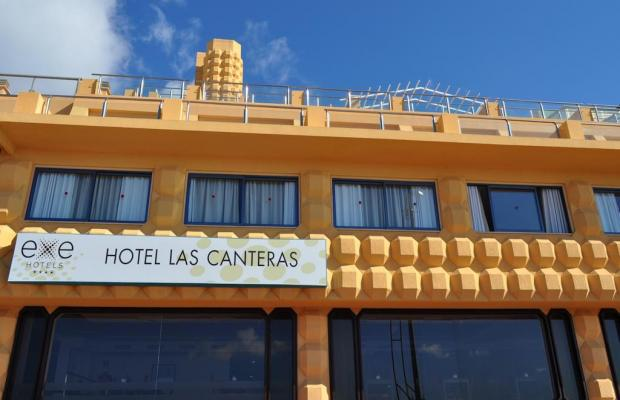 фотографии Hotel Exe Las Canteras изображение №36