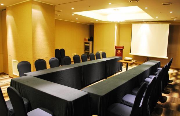фото отеля Stanford Hotel Seoul изображение №65