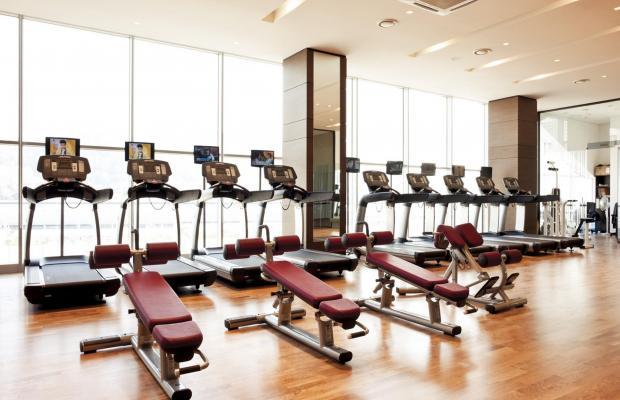 фото Stanford Hotel Seoul изображение №54