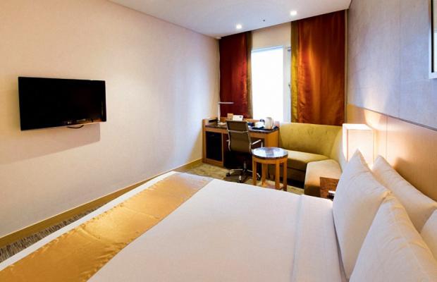 фотографии отеля Stanford Hotel Seoul изображение №11