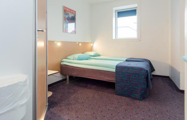 фотографии CABINN Metro Hotel изображение №16
