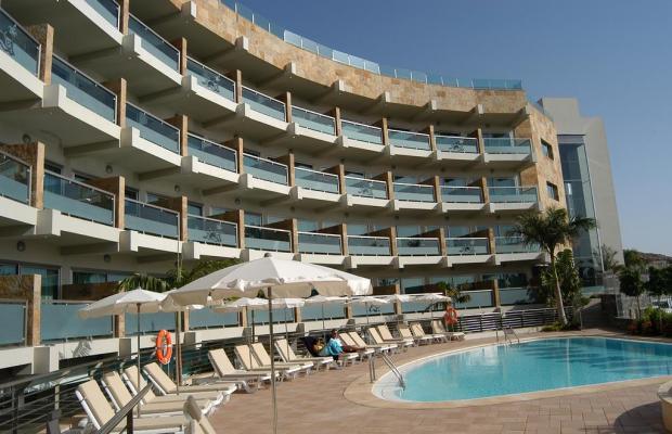 фотографии отеля Marinasol изображение №15
