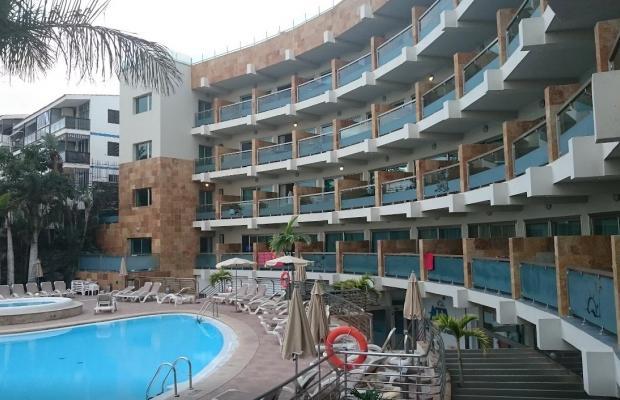 фотографии отеля Marinasol изображение №3