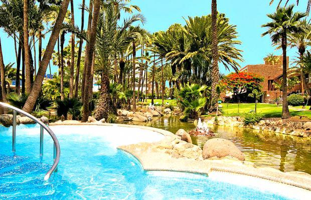 фотографии отеля Hotel Riu Palace Oasis (ex. Gran Palace Maspalomas Oasis) изображение №3