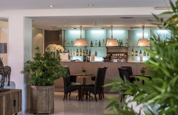 фото отеля Eden Park Hotel (ex. Novotel Girona Aeropuerto) изображение №25