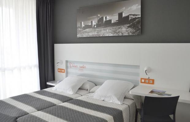 фото Hotel Bed4U Castejon изображение №18