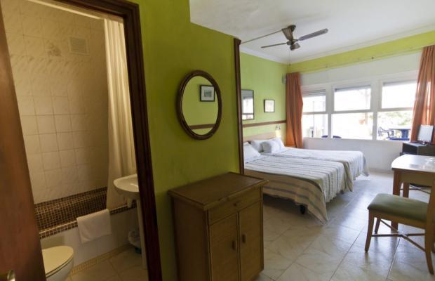 фото отеля Cala Bona & Mar Blava изображение №37