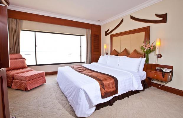 фото отеля Cambodiana Hotel изображение №9