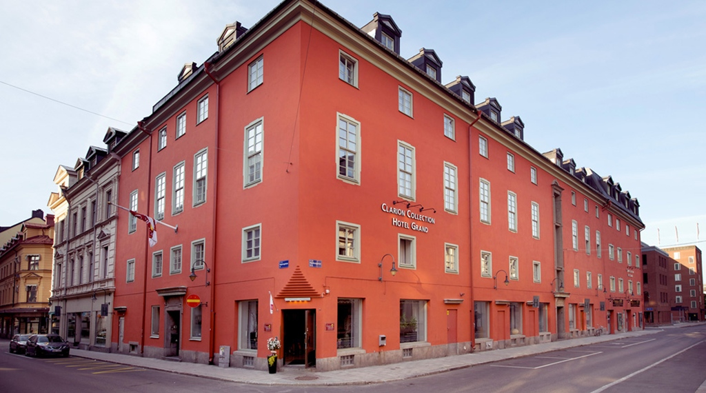clarion hotel sundsvall