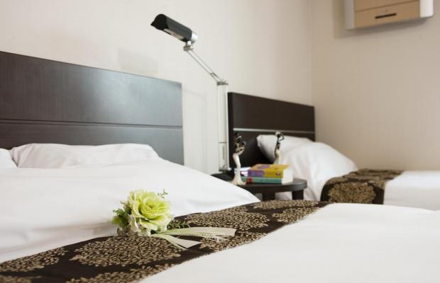 фото отеля Gangnam Family Hotel  изображение №17
