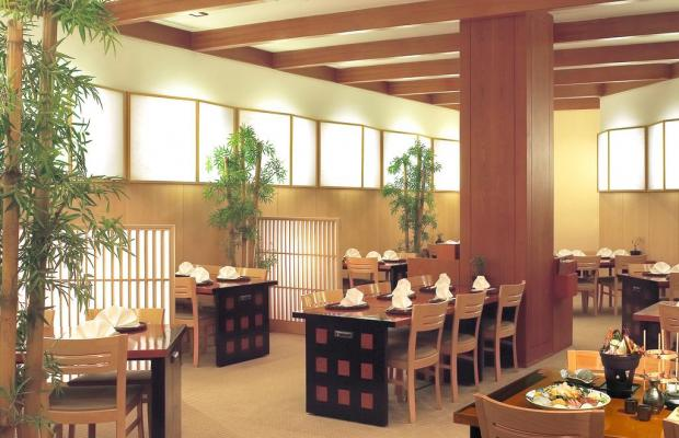 фотографии отеля Grand Hilton Seoul изображение №27