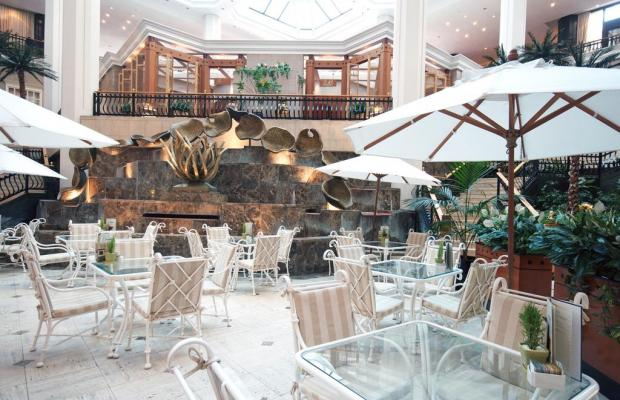 фотографии Grand Hilton Seoul изображение №16