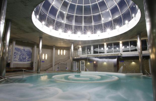 фотографии отеля Balneario de Mondariz изображение №11