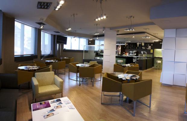 фото отеля Bienestar Moana изображение №57